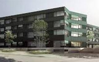 Alterspflegeheim Humanitas, Riehen