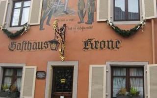 Hotel Krone, Staufen