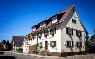 Gasthaus Sonne, Auggen