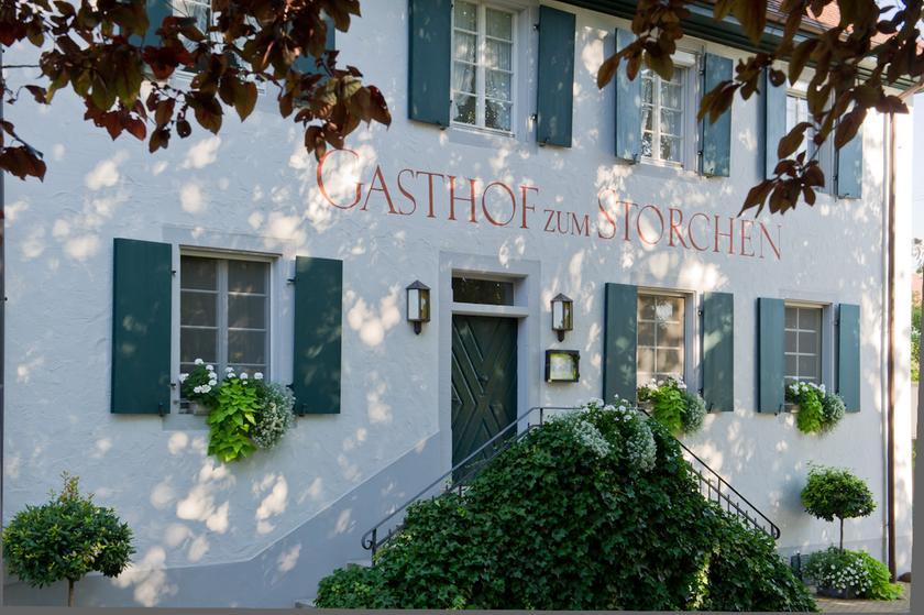 Gasthaus Storchen, Schmidhofen