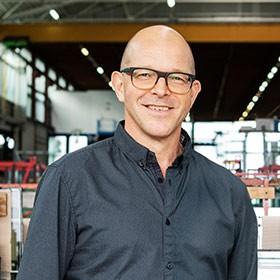 Achim Schmidhauser, Geschäftsinhaber Rekabad