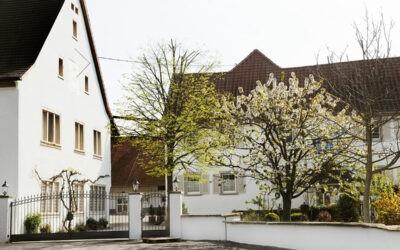 Hofgut Kaltenherberge, Kandern