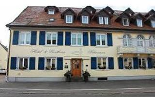 Hotel Schwanen, Weil am Rhein