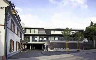 Gasthaus Hotel Krone, Weil am Rhein