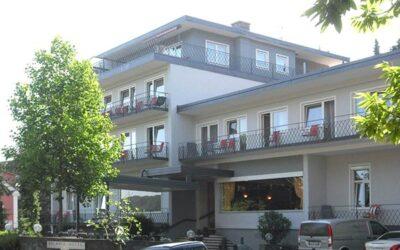 Balance Hotel am Blauenwald, Badenweiler