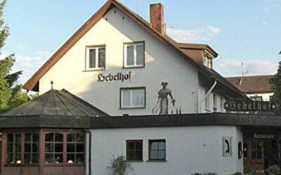 Hotel Hebelhof, Bad Bellingen