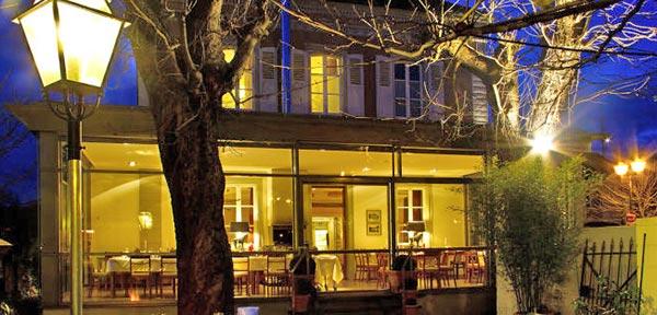Walser 2 Hotel Efringen-Kirchen