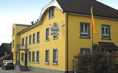 Hotel Krone, Inzlingen.