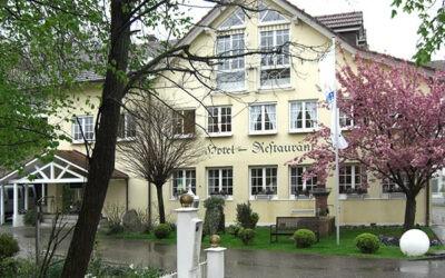 Restaurant und Hotel Mühle, Binzen