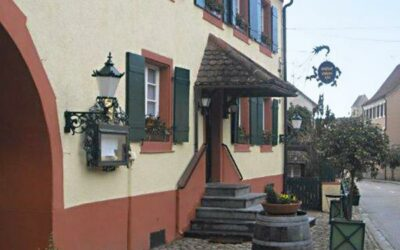 Gasthaus und Restaurant Ochsen, Feldberg