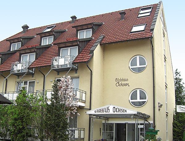Gästehaus Ochsen, Schallstadt