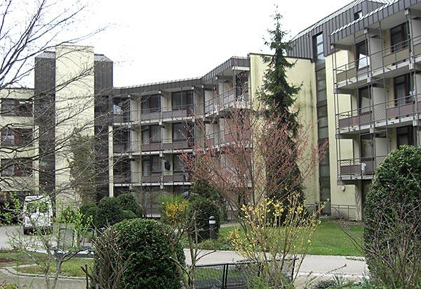 Reha-Klinik Hausbaden, Badenweiler