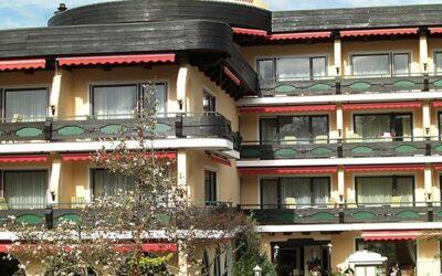 Relais & Chateaux Hotel Schwarzmatt,  Badenweiler