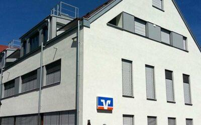 Volksbank, Neuenburg