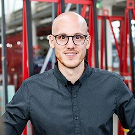 Samuel Vomstein, Rekabad Echtglasduschen, Schliengen
